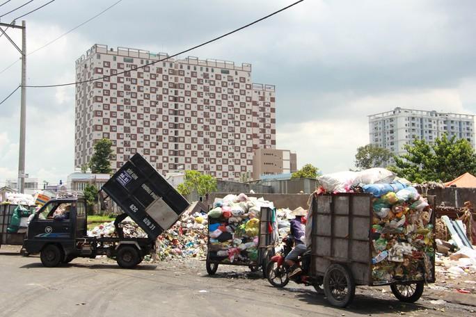 Phân loại rác: Đừng làm nửa vời! - Ảnh 1.