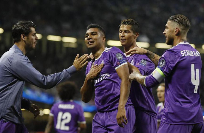 Tiết lộ sốc: Real Madrid vô địch Champions League nhờ doping - Ảnh 3.