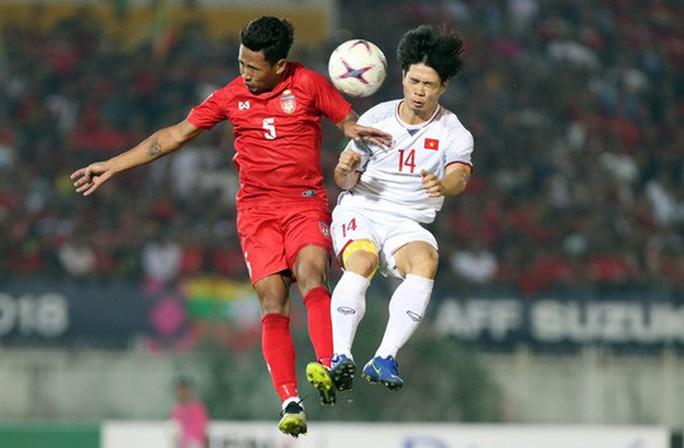 Clip: Thắng Philippines 2-1, tuyển Việt Nam vẫn tiếc nuối - Ảnh 19.