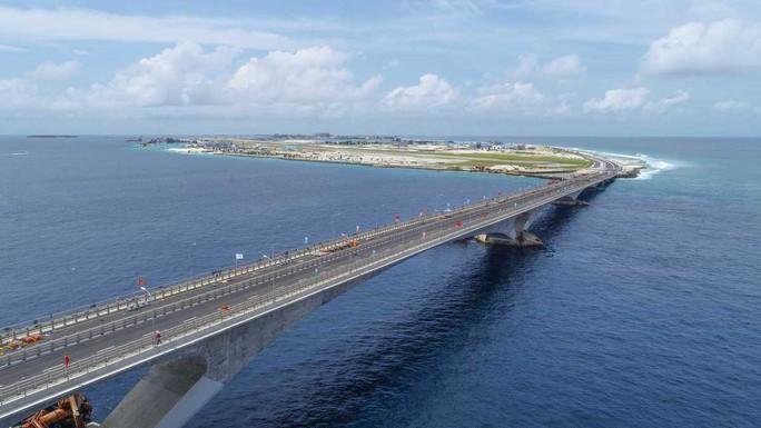 Maldives sốc với hóa đơn nợ 3,2 tỉ USD từ Trung Quốc - Ảnh 2.