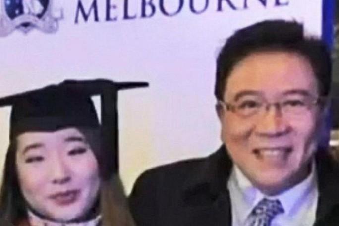 Doanh nhân Singapore giết vợ cũ, đổ tội cho con gái - Ảnh 1.