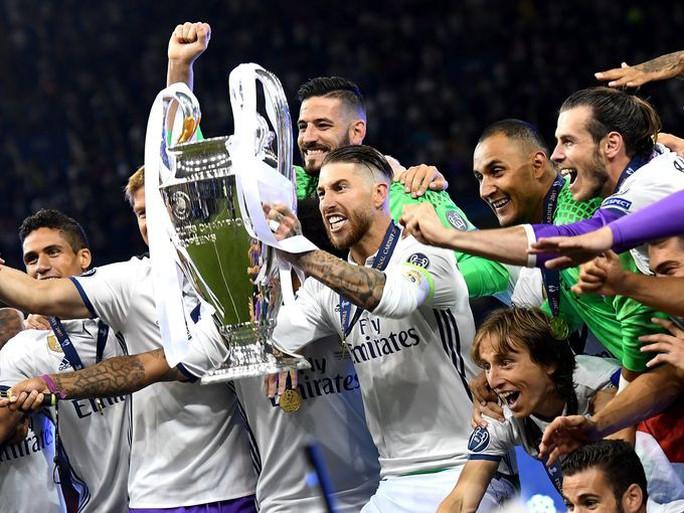 Tiết lộ sốc: Real Madrid vô địch Champions League nhờ doping - Ảnh 4.