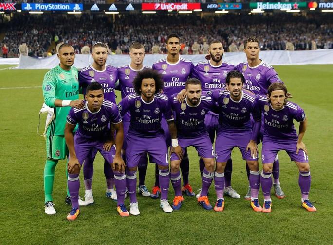 Tiết lộ sốc: Real Madrid vô địch Champions League nhờ doping - Ảnh 6.
