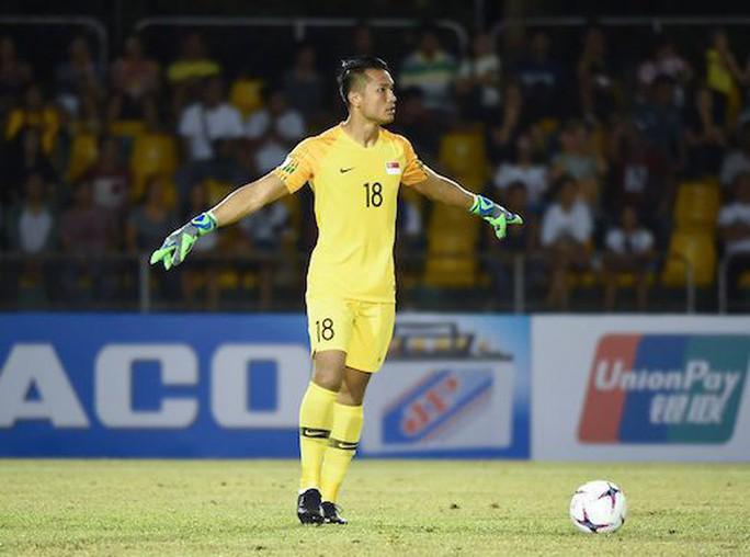 Clip: Thái Lan đánh bại Singapore, dắt tay Philippines vào bán kết AFF Cup - Ảnh 5.