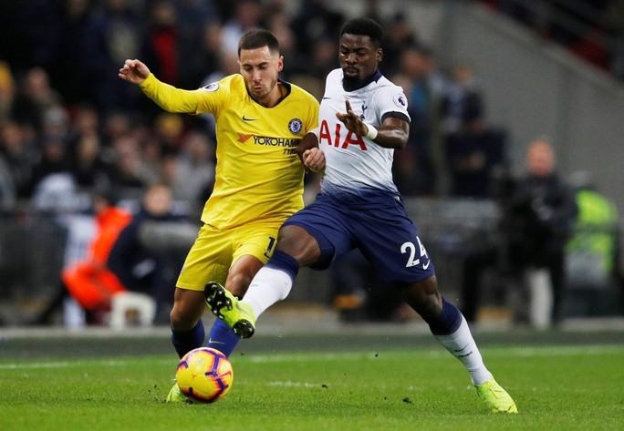 Chelsea thua tan tác, Tottenham bay cao ở đại chiến London - Ảnh 3.