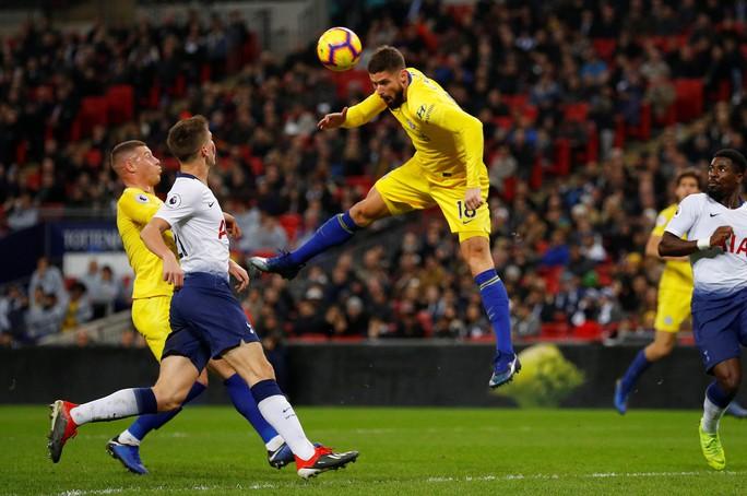 Chelsea thua tan tác, Tottenham bay cao ở đại chiến London - Ảnh 6.