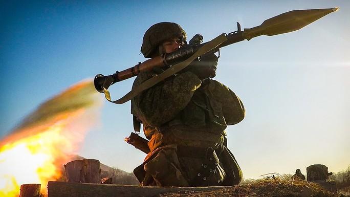 """3 vũ khí Nga """"hot"""" nhất thế kỷ XX - Ảnh 2."""