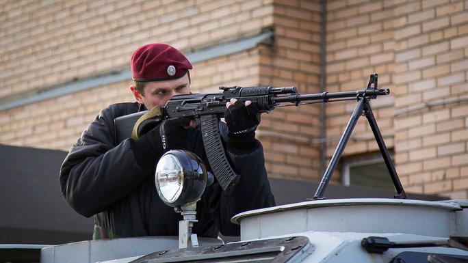 """3 vũ khí Nga """"hot"""" nhất thế kỷ XX - Ảnh 1."""