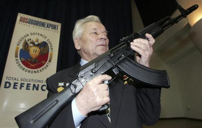"""3 vũ khí Nga """"hot"""" nhất thế kỷ XX - Ảnh 3."""