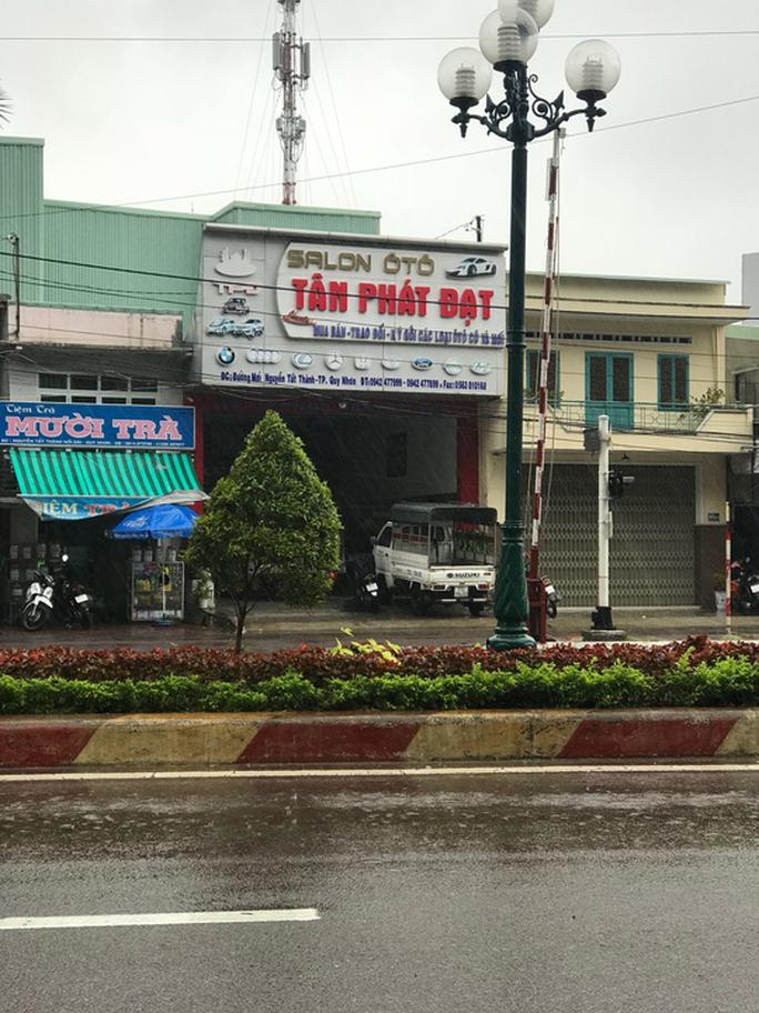 """Bình Định: Bao nhiêu doanh nghiệp bán sim, card hoàn thuế """"khủng""""? - Ảnh 1."""