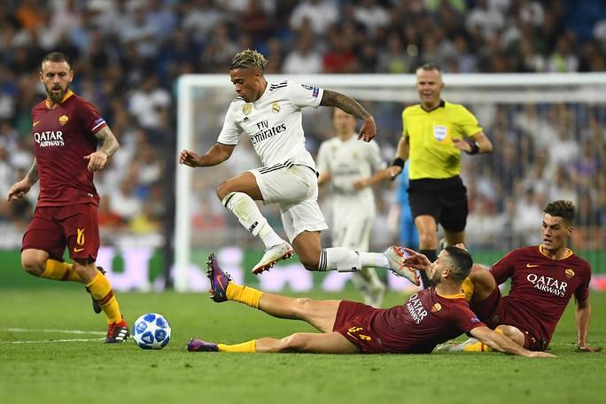 Real Madrid và Solari gặp khó trên đất Ý - Ảnh 1.