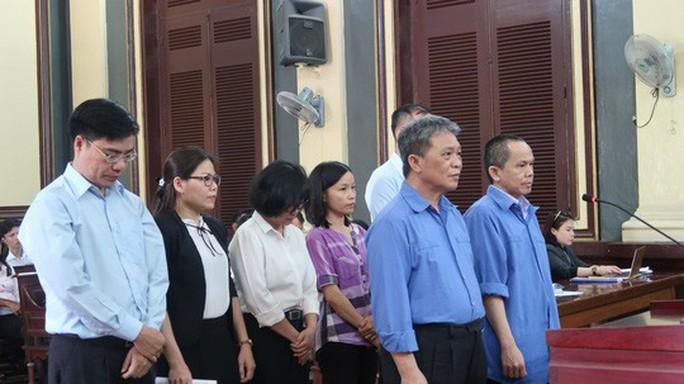 Đề nghị truy tố cựu giám đốc NH Đại Tín - Chi nhánh Sài Gòn gây thiệt hại hơn 5.000 tỉ đồng - Ảnh 1.