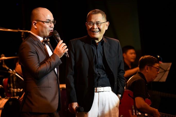 Nhạc sĩ Bảo Chấn: Hải Yến sẽ làm nhạc của tôi bốc thêm lần nữa - Ảnh 7.