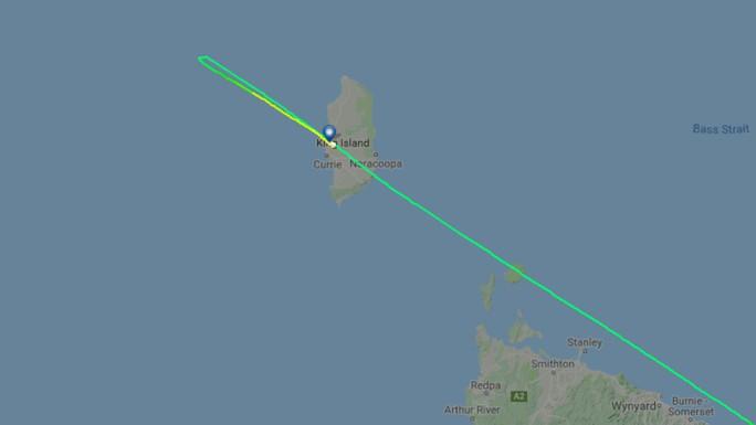 Phi công ngủ quên, máy bay lỡ điểm hạ cánh 46 km - Ảnh 2.