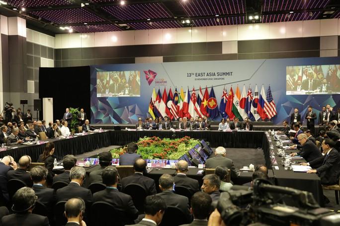 ASEAN và bài toán Ấn Độ - Thái Bình Dương - Ảnh 1.