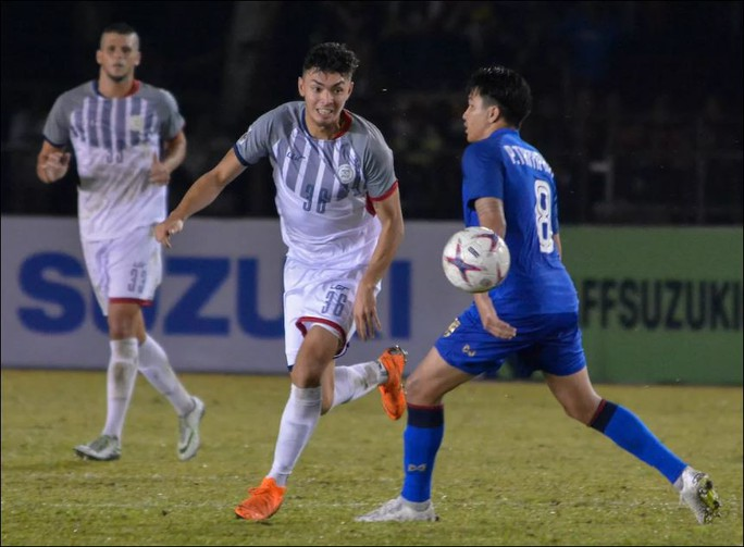 Thầy trò tuyển Philippines tự tin sẽ đánh bại Việt Nam ở bán kết - Ảnh 4.