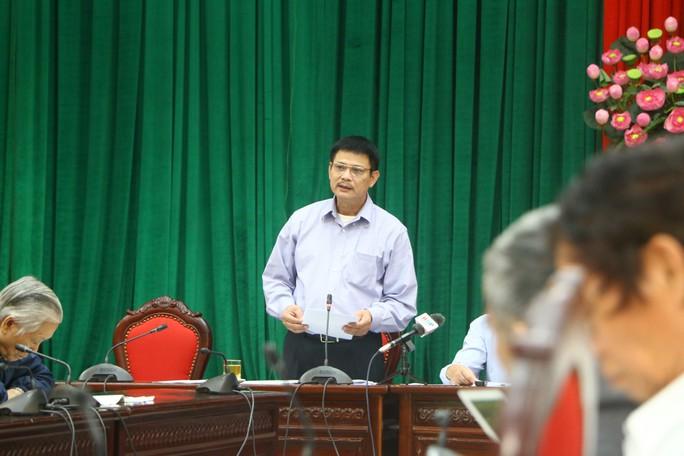 Phố Trần Duy Hưng không có trong danh sách đen biểu hiện hoạt động mại dâm - Ảnh 1.