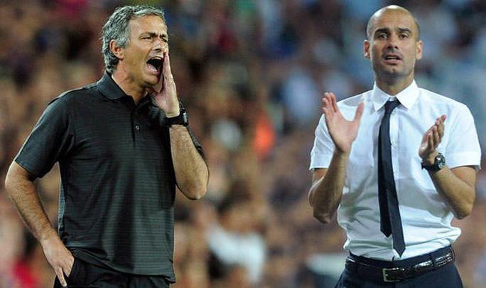 Mourinho một tay phá nát El Clasico, gây chia rẽ tuyển Tây Ban Nha? - Ảnh 2.