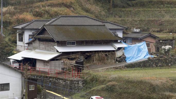 Vụ thảm sát làm chấn động Nhật Bản - Ảnh 1.