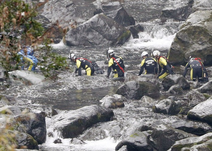 Vụ thảm sát làm chấn động Nhật Bản - Ảnh 2.