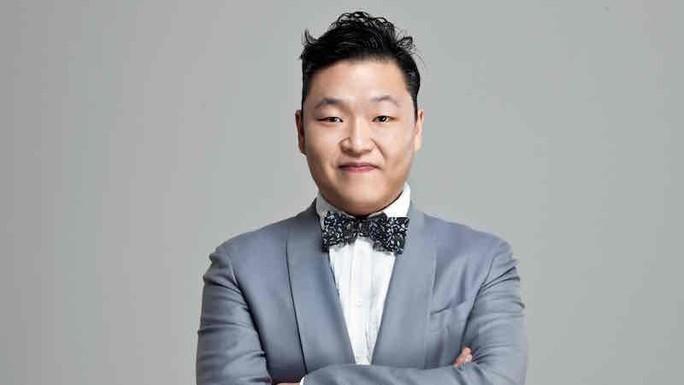 Chàng béo Psy giàu nhất làng giải trí Hàn Quốc - Ảnh 1.
