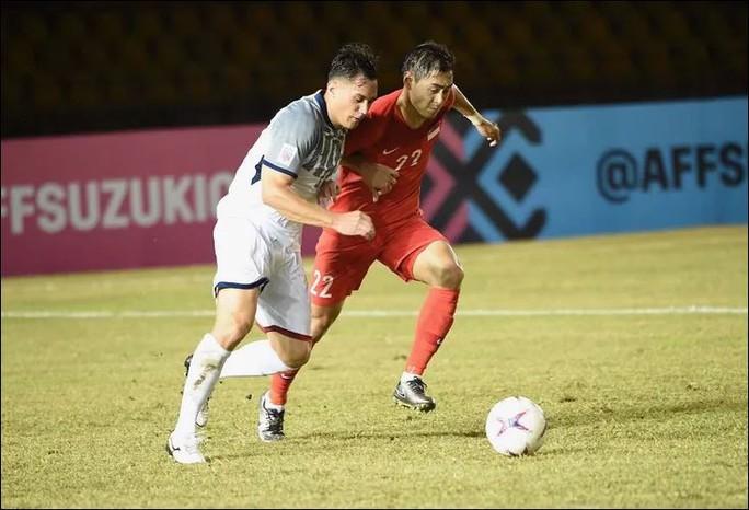 Thầy trò tuyển Philippines tự tin sẽ đánh bại Việt Nam ở bán kết - Ảnh 2.