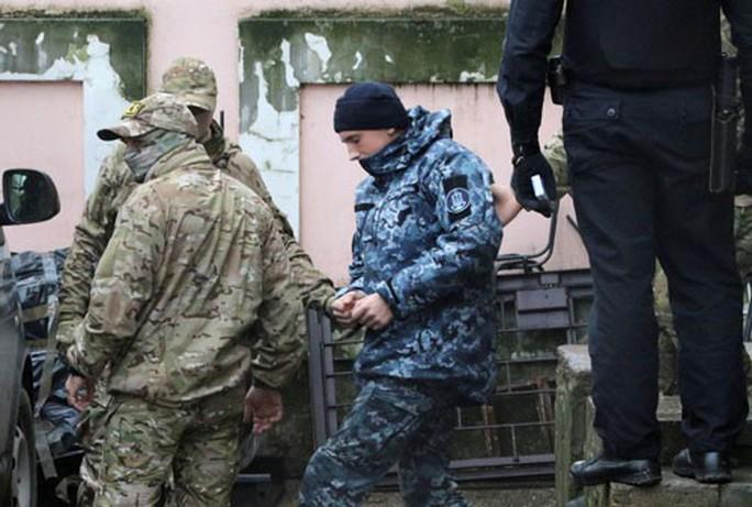 Nga - Ukraine: Không ai nhường ai! - Ảnh 1.