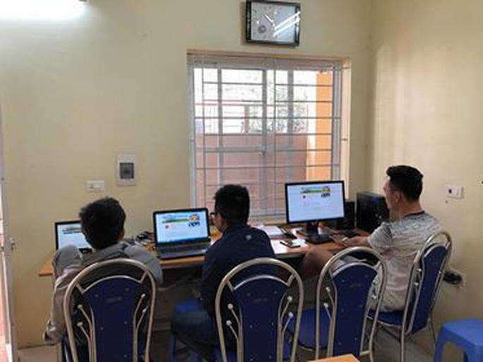Hệ thống bán vé online trận Việt Nam - Philippines sập toàn tập sau vài phút mở bán - Ảnh 4.