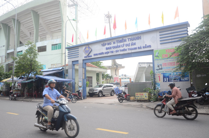 Đà Nẵng báo Thủ tướng: sẵn sàng chi hơn 1.200 tỉ mua lại sân Chi Lăng - Ảnh 1.
