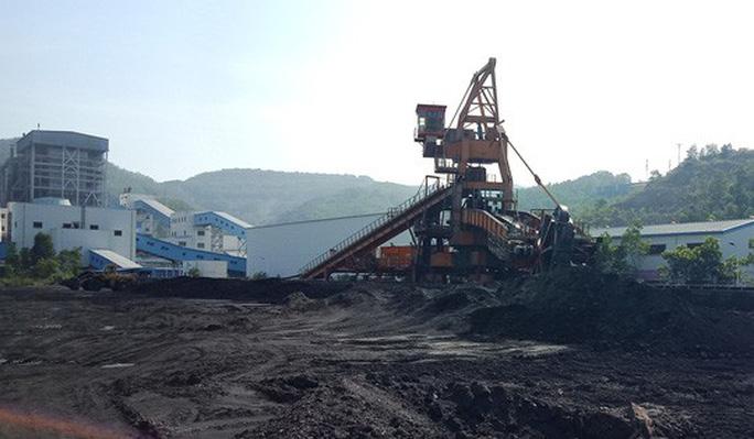 Lãnh đạo TKV lên tiếng về việc nhà máy nhiệt điện kêu đói than - Ảnh 2.