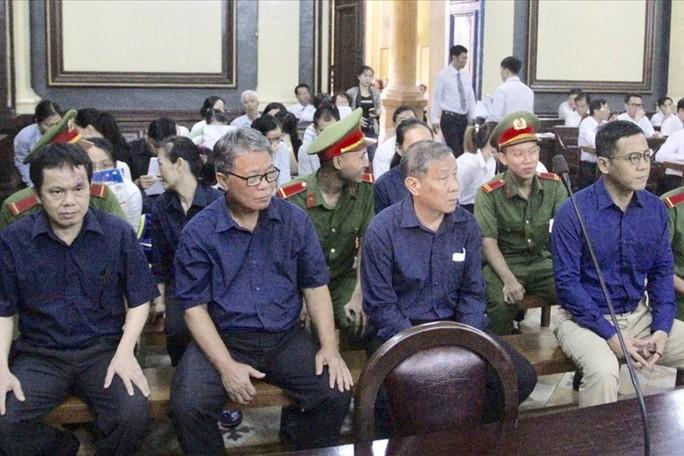Bộ Công an tiếp tục khởi tố đại gia Hứa Thị Phấn - Ảnh 2.
