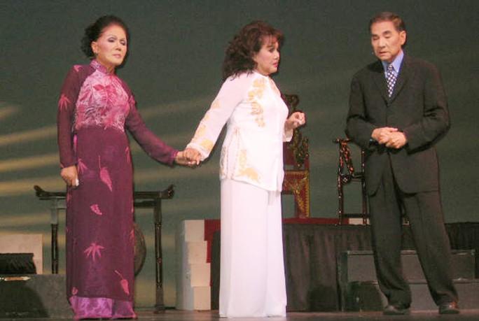 Thành Được - Út Bạch Lan: Trời trao duyên phận - Ảnh 2.