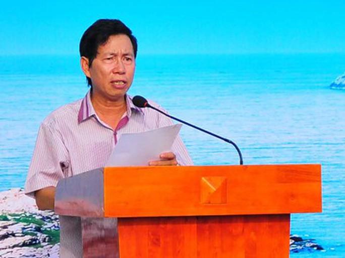Khởi tố, khám xét nhà phó chủ tịch UBND TP Nha Trang - Ảnh 3.
