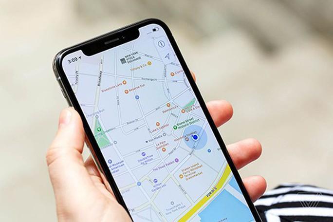 Thông tin ngân hàng trên Google Maps bị đổi để lừa đảo - Ảnh 1.