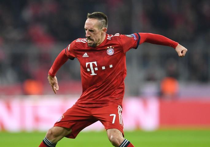 Bayern Munich, Real Madrid cứu ghế HLV, vượt vòng bảng Champions League - Ảnh 3.