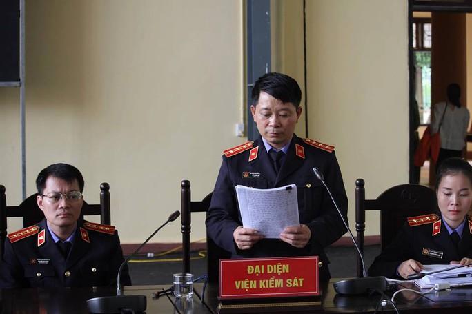 Ông Phan Văn Vĩnh đối mặt với mức án nào? - Ảnh 2.