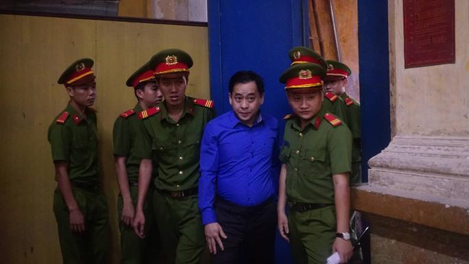 Vũ nhôm kháng cáo bản án sơ thẩm đại án Ngân hàng Đông Á - Ảnh 1.