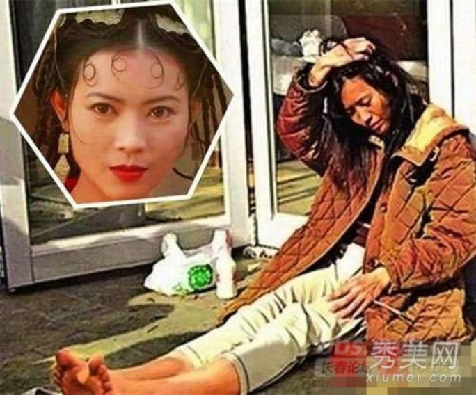 Ngọc nữ Hồng Kông Lam Khiết Anh qua đời - Ảnh 5.