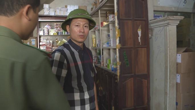 Đắk Lắk: Phát hiện đường dây tiêu thụ thuốc tây không rõ nguồn gốc - Ảnh 2.
