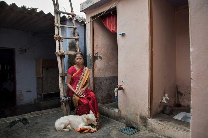 Cuộc cách mạng sống còn của phụ nữ Ấn Độ - Ảnh 1.