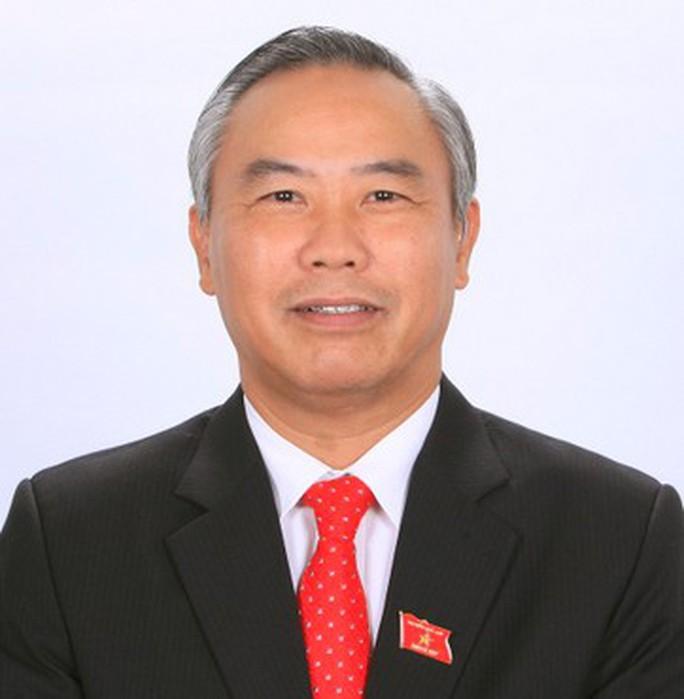 Giám đốc Bệnh viện Chợ Rẫy làm Thứ trưởng Bộ Y Tế - Ảnh 3.