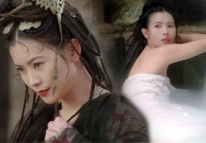 Ngọc nữ Hồng Kông Lam Khiết Anh qua đời - Ảnh 2.