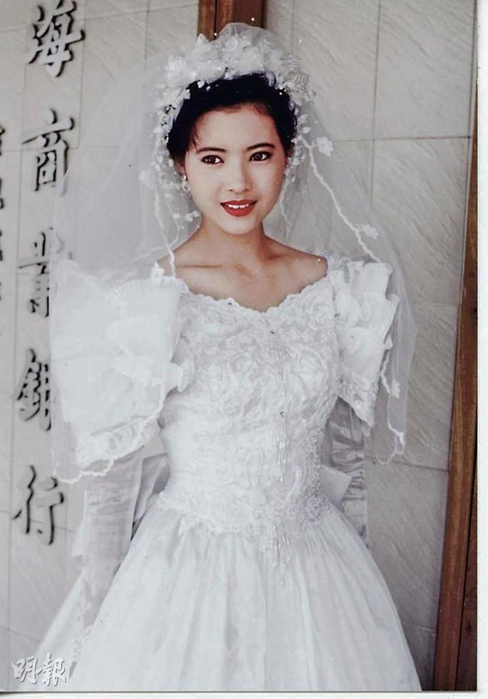 Ngọc nữ Hồng Kông Lam Khiết Anh qua đời - Ảnh 3.