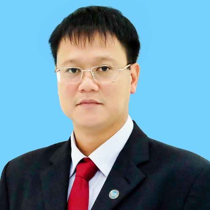 Giám đốc Bệnh viện Chợ Rẫy làm Thứ trưởng Bộ Y Tế - Ảnh 2.