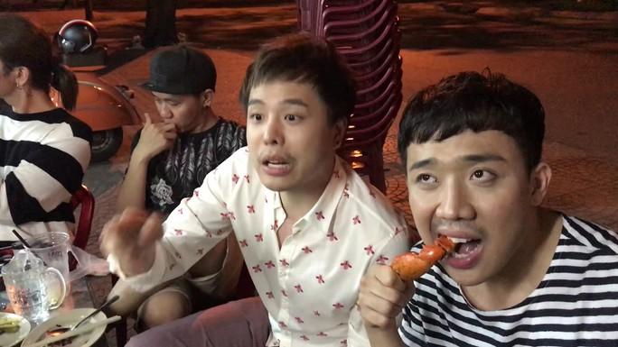 Trịnh Thăng Bình nói về tin đồn yêu đồng tính Trấn Thành - Ảnh 2.