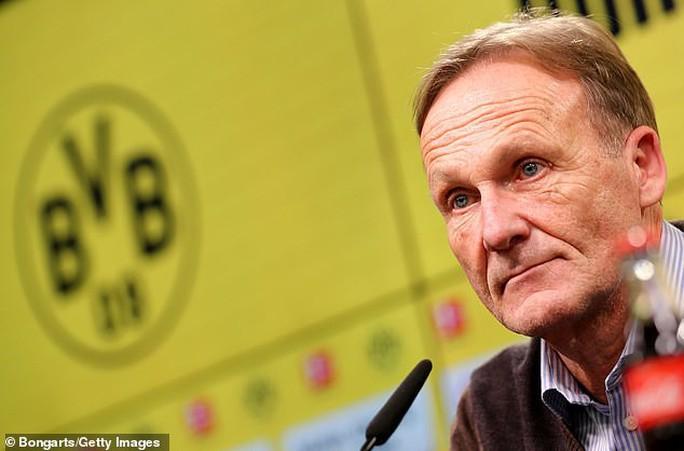 16 ông lớn châu Âu quyết tẩy chay Champions League, lập Super League - Ảnh 4.