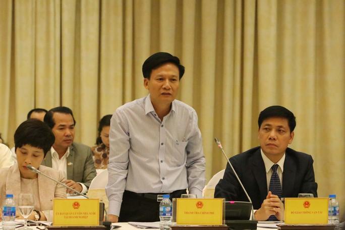 Thanh tra Chính phủ: Hà Nội xử lý chưa triệt để công trình, nhà hàng, khu vui chơi ở Sóc Sơn - Ảnh 1.