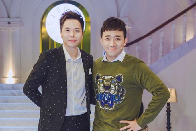 Trịnh Thăng Bình nói về tin đồn yêu đồng tính Trấn Thành - Ảnh 4.