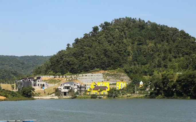 Thanh tra Chính phủ: Hà Nội xử lý chưa triệt để công trình, nhà hàng, khu vui chơi ở Sóc Sơn - Ảnh 2.