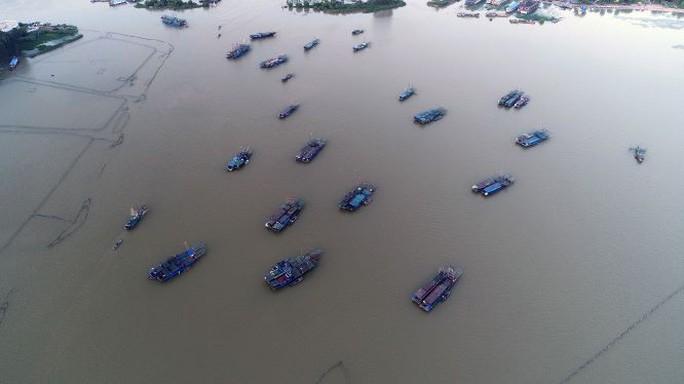 Trung Quốc lệnh cho tàu cá biết cư xử khi hội nghị G20 diễn ra - Ảnh 1.